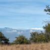 Hualalai Peak from Mauna Kea