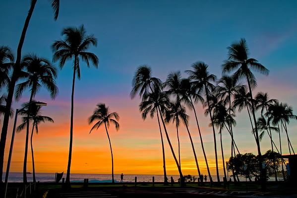 HAWAI'I (BIG ISLAND) - HAWAIIAN ISLANDS