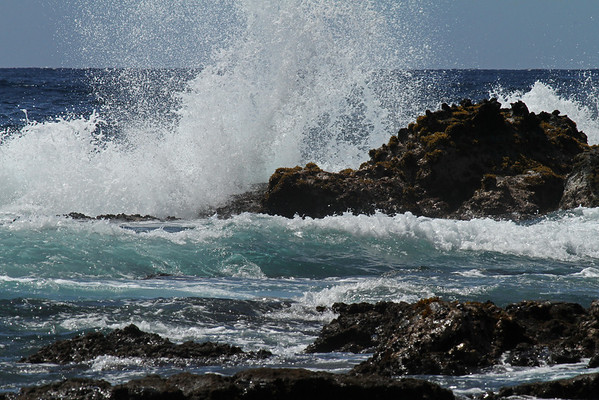 Punalu'u Beach, The Big Island, Hawaii #1
