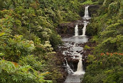 Hawai'i Big Island