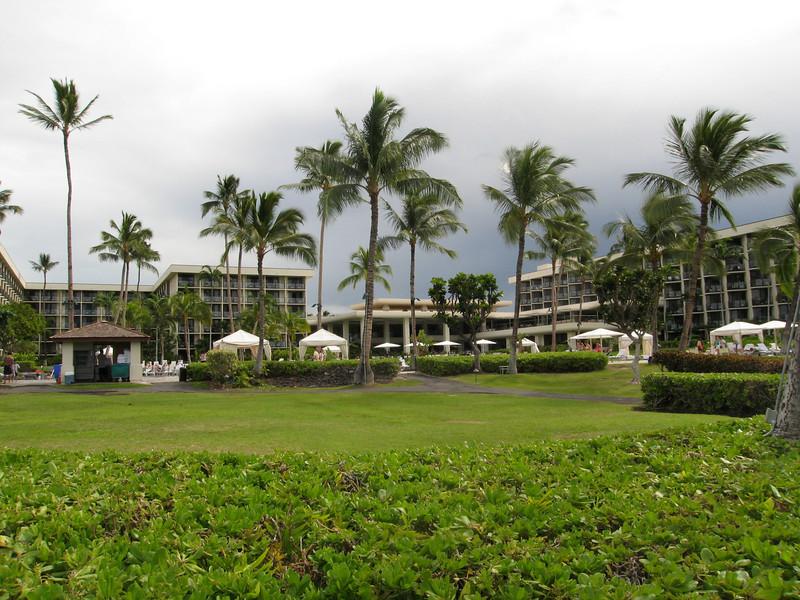 Waikoloa Beach Marriot
