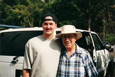 Edward & Granddaddy - Hawaii    1998