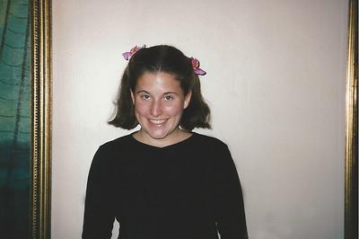 Lauren in Hawaii  12/98