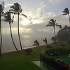 1ST DAY OVERLOOKING PACIFIC FROM OUR LANAI