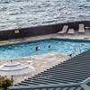 Kids had a great time in the pool every evening. We could view them from our lanai.