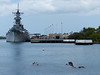 USS Missouri<br /> Pearl Harbor