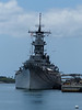 USS Missouri<br /> Oahu, Hawaii