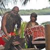 Ali'i Tour: Drums