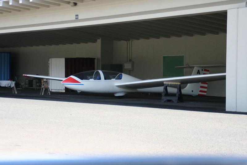 Linne's toys:  2-seater glider