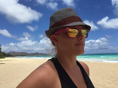 Hawaii July 2017