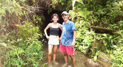 Hiking the Hidden Trail