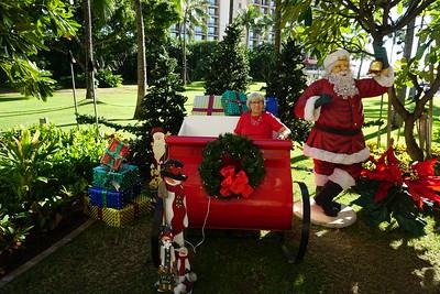Hawaii - November - December 2015