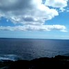 """Hawaii: Oahu's Lanai Lookout (Oct. 25th 2015)<br /> <a href=""""https://youtu.be/Y5wmf4kLNiQ"""">https://youtu.be/Y5wmf4kLNiQ</a>"""