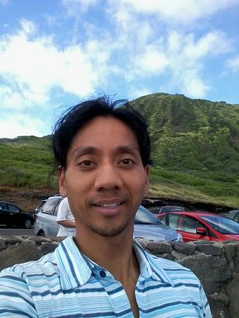 Hawaii: Oahu's Lanai Lookout
