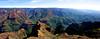 Waimea Canyon Panorama - Waimea is Hawaiian for red water, referring to the beautiful color of soil in Waimea Canyon.