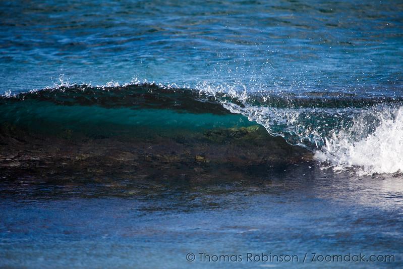 Wave Curl, Maui