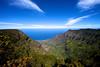 Waimea Canyon - Waimea is Hawaiian for red water, referring to the beautiful color of soil in Waimea Canyon.
