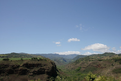 Kauai Day 4 - Waimea Canyon