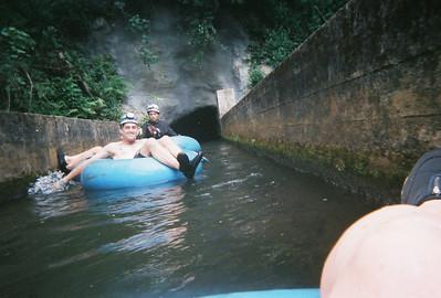 Kauai Day 5 - Tubing