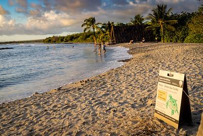 Kona, The Big Island, Hawaii