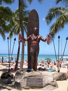 Duke Kamehameha