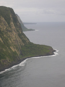 Northern Coast of the Big Island