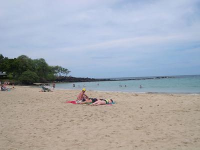 More Mauna Kea Beach