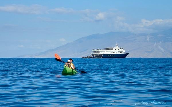 Hawaii Uncruise