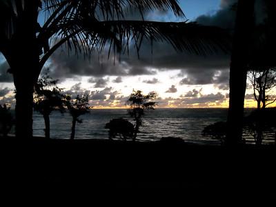 Hawaii Visits