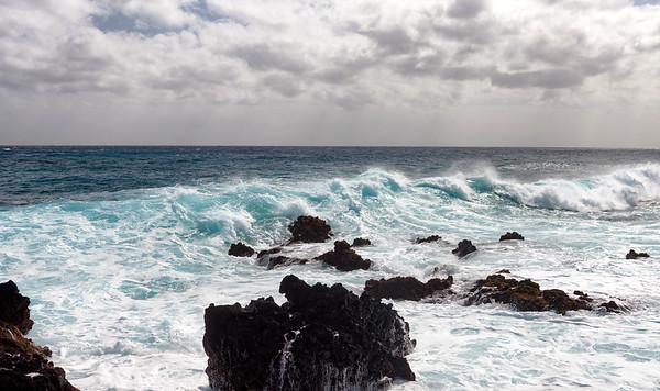 Hawaii random