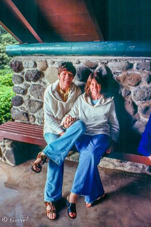 1978 Dave's & Pat's Honeymoon