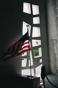 018-Pearl Harbor Flag