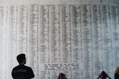 016-Pearl Harbor Xian
