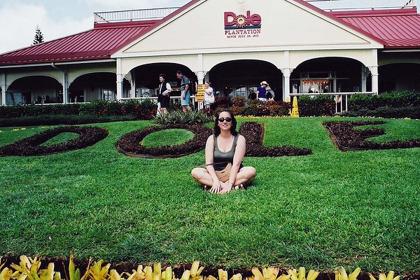 008-Steph at Dole