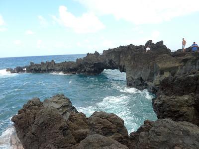 Cruise: Maui
