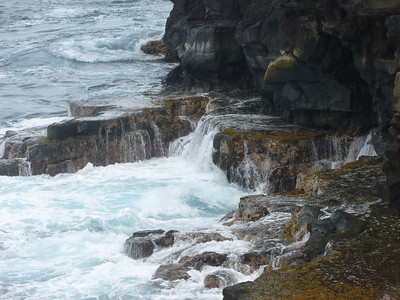 Big Island - Ka Lae South Coast