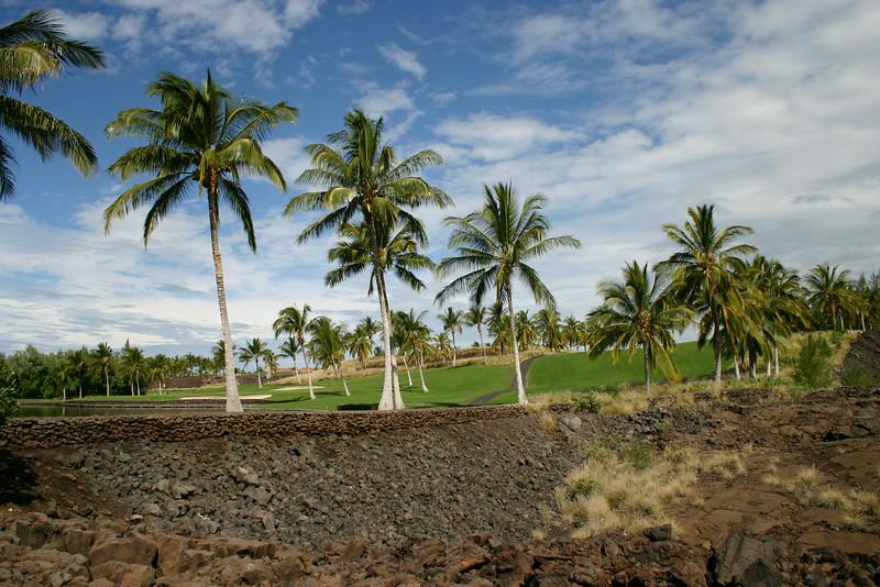 Waikoloa Golf Course