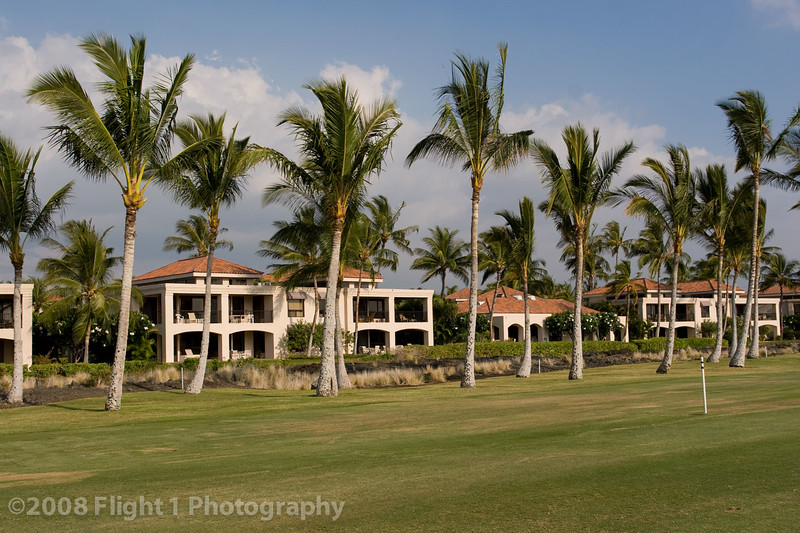 The Bay Club on the Waikoloa Beach Course