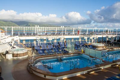 Cruise - Pride of America
