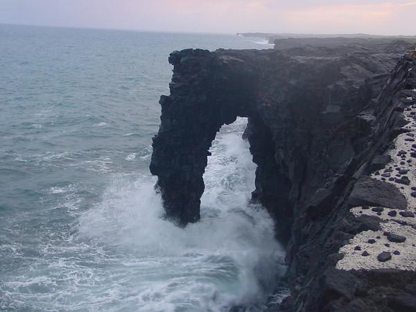 Hawaii - Hawaii (Big Island)