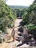 Kalalou Lookout - Trail
