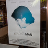 The poster up at the HIFF Box Office