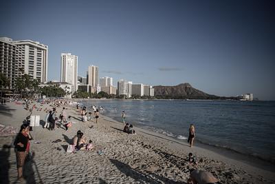 Hawaii: O'ahu (Pearl Harbor, Honolulu, Waikiki, Diamond Head)