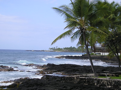 Hawaii Travel Photography - Kona