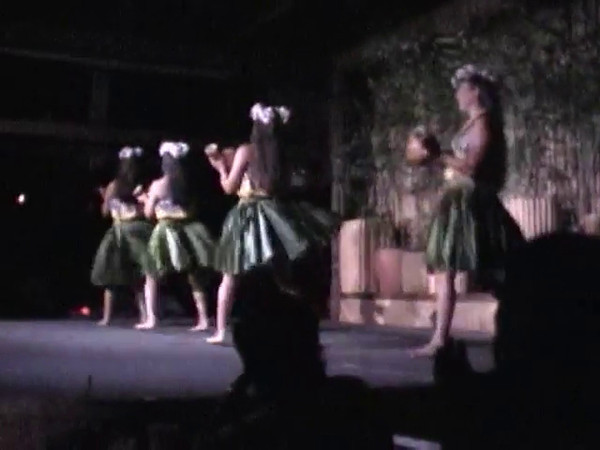 Kauai 2001 Video - 03