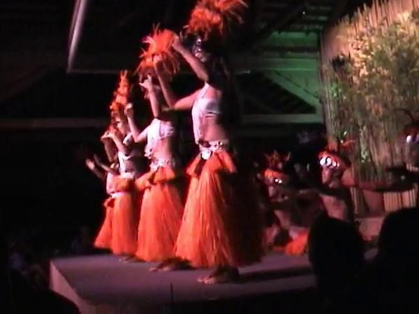 Kauai 2001 Video - 02