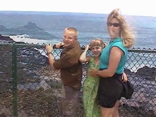 Kauai 2001 Video - 07