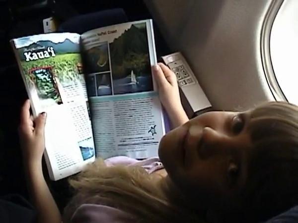 Kauai 2001 Videos