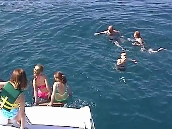 Kauai 2001 Video - 11
