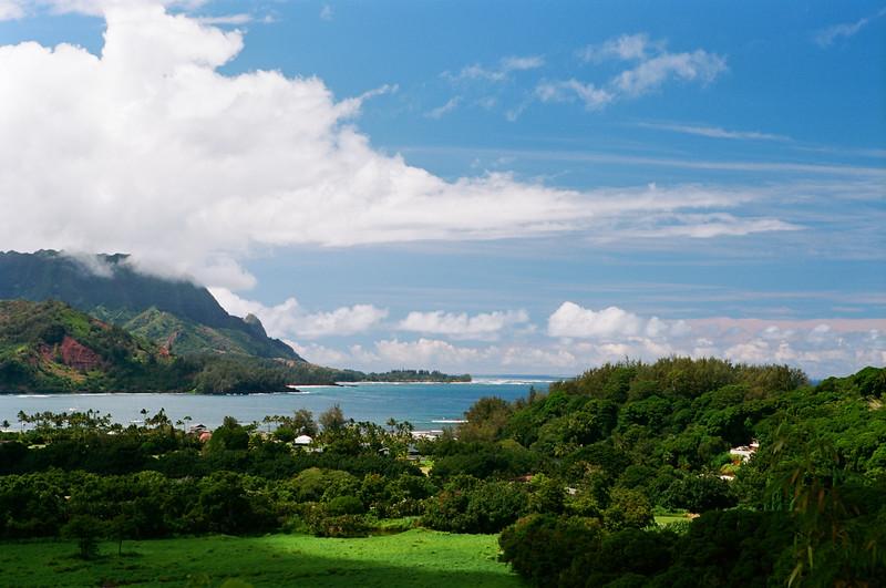 Kauai, HI.